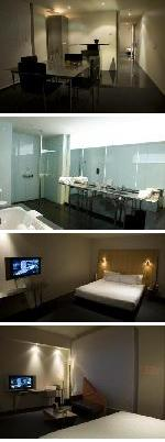Adelphi Hotel and Spa Apartments Melbourne