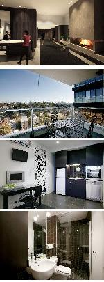 Punt Hill South Yarra Grand Apartments Melbourne